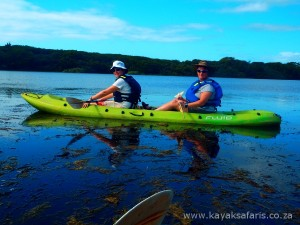 kayak south africa